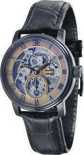 Мужские часы в коллекции Westminster Мужские часы Earnshaw ES-8041-06
