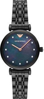Женские часы в коллекции Gianni T-Bar Женские часы Emporio Armani AR11268