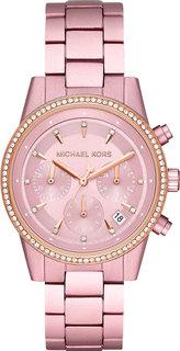 Женские часы в коллекции Ritz Женские часы Michael Kors MK6753