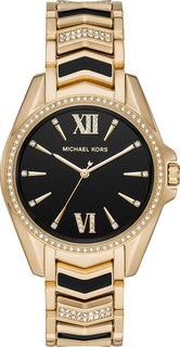 Женские часы в коллекции Whitney Женские часы Michael Kors MK6743