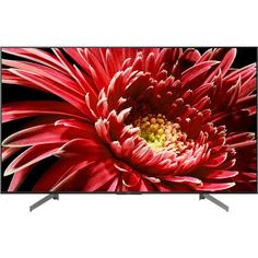 Телевизор Sony KD-65XG8596