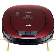 Робот-пылесос LG CordZero ThinQ VRF6640LVR