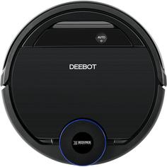 Робот-пылесос Ecovacs Deebot Ozmo 930 Black
