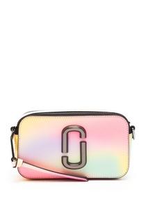 Разноцветная сумка The Snapshot Airbrush