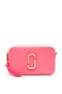 Ярко-розовая сумка-кроссбоди The Snapshot
