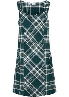 Короткие платья Сарафан с карманами Bonprix