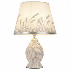 Настольная лампа декоративная 10182 10182/L Escada