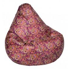 Кресло-мешок Огурцы Бордо 3XL Dreambag