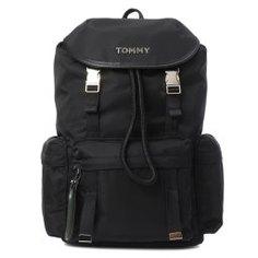 Рюкзак TOMMY HILFIGER AW0AW07355 черный