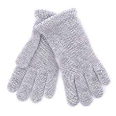 Перчатки CALZETTI 6003W светло-серый