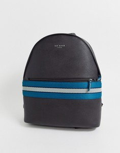 Коричневый рюкзак Ted Baker Agro