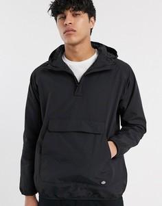 Черная куртка с карманом Dickies Rexville-Черный