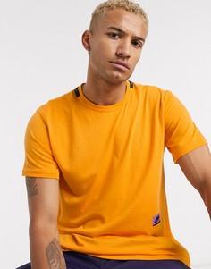 Оранжевая футболка Nike Training sport pack-Оранжевый