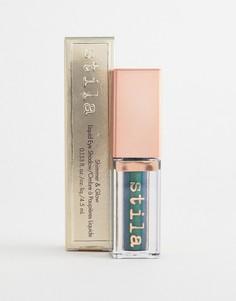 Жидкие тени для век Stila Shimmer & Glow - Vivid Jade-Мульти