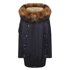 Куртки Burberry Утепленная куртка Burberry