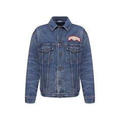 Куртки Gucci Джинсовая куртка Gucci