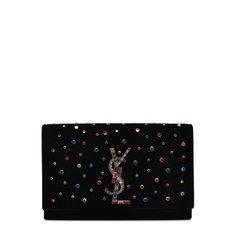 Клатчи и вечерние сумки Saint Laurent Сумка Monogram Kate medium Saint Laurent
