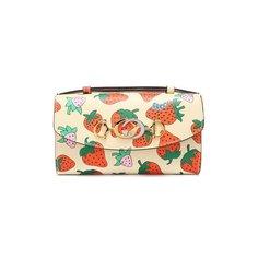 Клатчи и вечерние сумки Gucci Сумка Gucci Zumi mini Gucci
