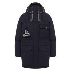 Куртки Moncler Пуховая парка Dedion Moncler