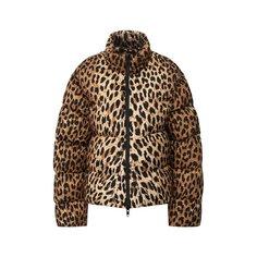 Куртки Balenciaga Утепленная куртка Balenciaga