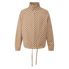 Куртки Gucci Хлопковая куртка Gucci