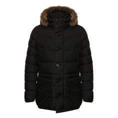 Куртки Moncler Пуховик Moncler