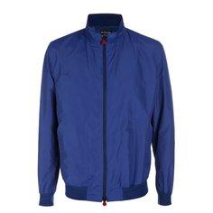 Куртки Kiton Куртка-бомбер Kiton