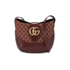 Женские сумки Gucci Сумка Arli GG medium Gucci