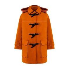 Пальто и плащи Bottega Veneta Шерстяной дафлкот Bottega Veneta