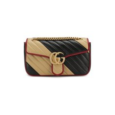 Женские сумки Gucci Сумка GG Marmont small Gucci