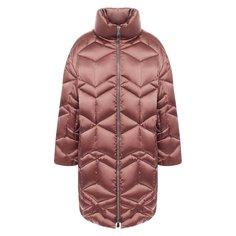 Пуховики Bottega Veneta Стеганая куртка с воротником-стойкой Bottega Veneta