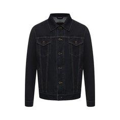 Куртки Brioni Джинсовая куртка Brioni