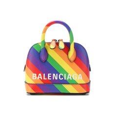 Женские сумки Balenciaga Сумка Ville XXS Balenciaga