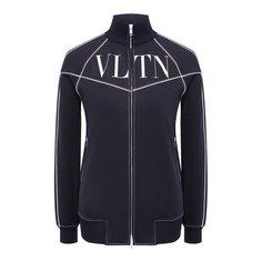 Куртки Valentino Кардиган на молнии Valentino