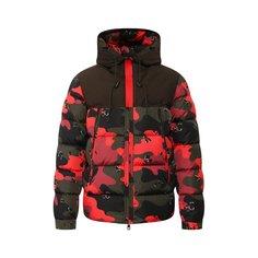 Куртки Moncler Пуховая куртка Eymeric Moncler