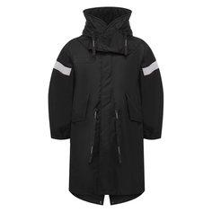 Куртки Burberry Парка с капюшоном Burberry