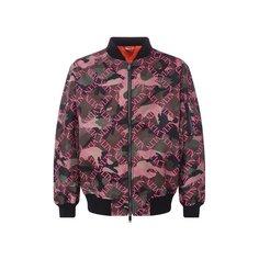 Куртки Valentino Бомбер Valentino