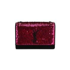 Клатчи и вечерние сумки Saint Laurent Сумка Monogram Kate small Saint Laurent