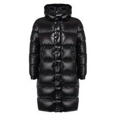 Куртки Moncler Пуховик Maya Moncler