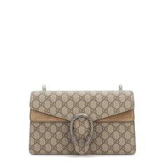 Женские сумки Gucci Сумка Dionysus GG Supreme small Gucci