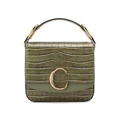 Женские сумки Chloé Сумка Chloé С small Chloé