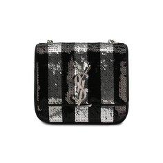 Женские сумки Saint Laurent Сумка Vicky small Saint Laurent