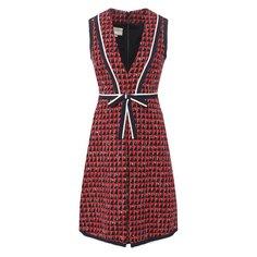 Платья Gucci Твидовое платье Gucci
