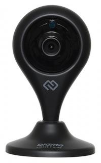 Видеокамера Digma DiVision 300 (черный)