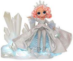 Игрушка L.O.L. кукла в светящемся платье (разноцветный) LOL