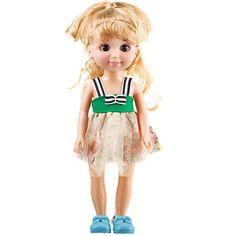 Кукла YAKO Jammy (разноцветный)
