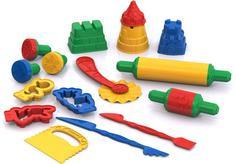 Развивающая игрушка Нордпласт Набор для лепки (16 деталей) Нордпласт.