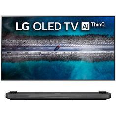 Телевизор LG OLED65W9PLAZ