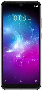 Мобильный телефон ZTE Blade A5 2020 2/32GB (черный)