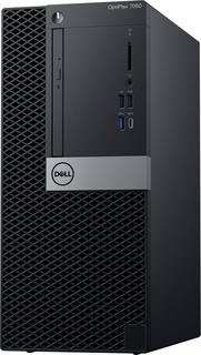 Системный блок Dell Optiplex 7060-1208 MT